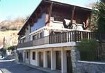 Location vacances Saint-Lary-Soulan - Beautiful, Large French Chalet-4