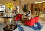 Location vacances Haikou - Tujia Somerset West Coast Haikou Serviced Residence (Original Tujia Sweetome)-4