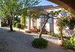 Location vacances Saint-Cannat - Villa Rosa-2