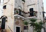 Location vacances Torchiarolo - Casa Maria-2