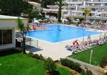 Location vacances Chaves - Apartment in Oura-2