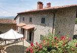 Location vacances Pieve Fosciana - Holiday Home I Folletti 03-1