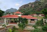 Villages vacances Kânyâkumârî - Indien Hermitage - A Resort -Kanyakumari-2