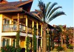 Hôtel Itapema - Praia do Estaleiro Guest House-3