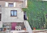 Location vacances Escales - Holiday home Montbrun des Corbieres St-1353-2