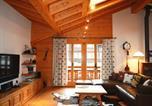 Location vacances Grindelwald - Grindelwald 55-4