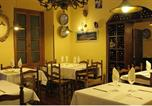 Location vacances Comillas - Hostal Esmeralda-2