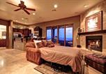 Location vacances Fountain Hills - Casa de Four Peaks-4