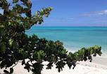 Location vacances Jambiani - Jass Villa-1