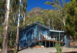 Location vacances Halls Gap - Blue Ridge Retreat-2