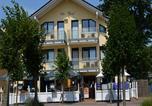 Location vacances Baabe - Apartment Falky-3