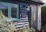 Location vacances Wingham - The Gardener'S Cottage-1