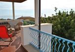 Location vacances Fondi - Casa Hibiscus-1