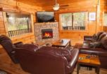 Location vacances Sevierville - Red Tail Lodge Cabin-2