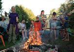 Camping Alkmaar - Camping De Ruimte-3