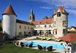 Hôtel Chevincourt - Manoir Saint Charles-1