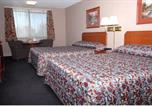 Hôtel Redmond - Redmond Inn-4