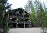 Location vacances Three Rivers - Cedar Grove Lodge-1