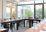 Hôtel Moirans - Park & Suites Elegance Grenoble Europole-2