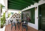 Location vacances Tabayesco - villa in lanzarote