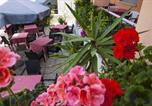 Hôtel Pesaro - Hotel Blumen-2