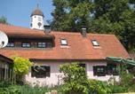 Location vacances Donauworth - Ferienhaus Fam. Fuhrer-2