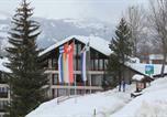 Hôtel Lumbrein - Sporthotel Val Gronda-1