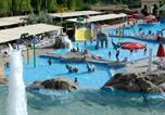 Location vacances Garni - Valensia Villas-3