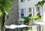 Hôtel Lempdes-sur-Allagnon - Hotel La Bougnate