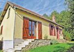 Location vacances Saint-Hilaire-les-Places - Holiday home Le Chalard J-902-1