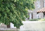 Hôtel Chasseneuil-sur-Bonnieure - A l'Ombre Du Marronnier-3