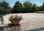 Location vacances Procida - Casa Rossi-4
