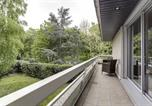 Location vacances Suresnes - Welkeys Apartment Boulogne Anatole France-1
