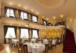 Hôtel Zielona Góra - Aura Hotel-3