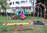 Location vacances Ayer Itam - Eden Seaview Condominium-3