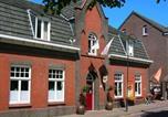 Hôtel Arcen en Velden - Door & Roos-1