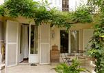 Location vacances Vincennes - Apartment Marigny-4