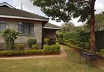 Hôtel Nairobi - Ridgeville Resort-4