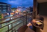 Hôtel Pak Nam - Srisawara Casa Hotel-2
