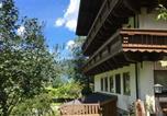 Hôtel Uttendorf - Gasthof Wiesen-2