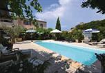 Location vacances Entraigues-sur-la-Sorgue - Apartment Allée de la Marmotte O-849-3