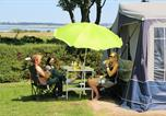 Camping avec Piscine couverte / chauffée Danemark - Holbæk Fjord Camping & Wellness-1