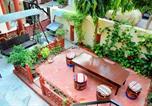 Location vacances Agra - Shreenu Home Stay-1