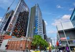 Location vacances Docklands - Anchor on Upper West-4