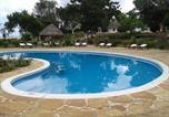 Villages vacances Zanzibar City - Maars Resort Chwaka-2