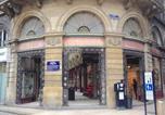 Location vacances Le Vieux Bordeaux - &quote;Les Muses du Grand Théâtre&quote; - Triangle d'Or-2