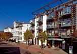 Location vacances Zirkow - Upstalsboom Aparthotel meersinn-1