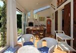 Location vacances Les Milles - Villa in Aix En Provence Iv-4
