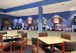 Hôtel Shreveport - Microtel Inn and Suites by Wyndham Bossier City / Shreveport-3