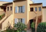 Location vacances Vallauris - Holiday Home La Gabelle-1